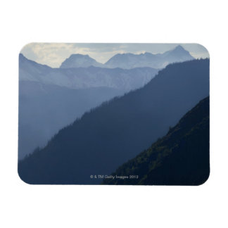 USA, Montana, Glacier National Park, Mountain Magnet
