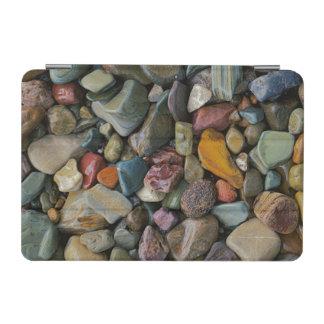 USA, Montana, Glacier National Park, Stones iPad Mini Cover