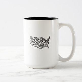 USA - Mug