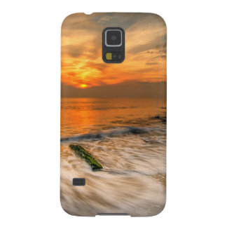 USA, New Jersey, Cape May. Scenic On Cape May 4 Galaxy S5 Case