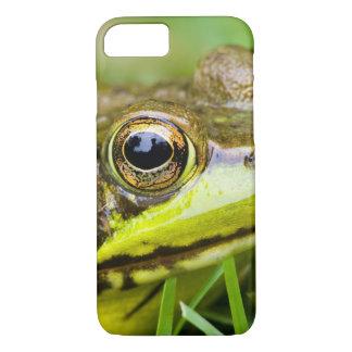 USA, New Jersey, Far Hills, Leonard J. Buck 4 iPhone 8/7 Case