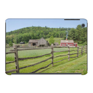 USA, New York, Cooperstown, Farmers' Museum iPad Mini Retina Cases