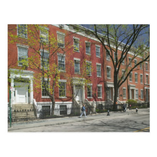 USA, New York, New York City, Manhattan: 25 Postcard
