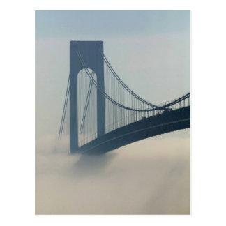 USA, New York, New York City, Staten Island: Postcard