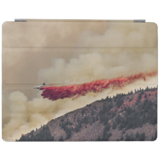USA, North America, Colorado, Boulder, Flagstaff iPad Cover