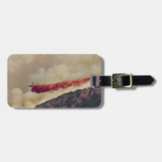 USA, North America, Colorado, Boulder, Flagstaff Luggage Tag