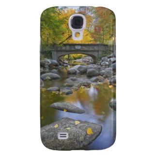 USA, Oregon, Ashland, Lithia Park. Autumn