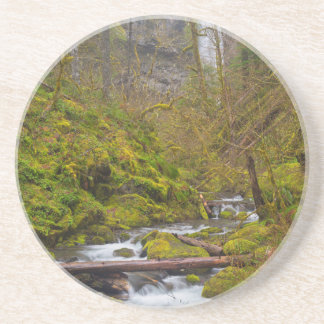 USA, Oregon, Columbia Gorge Coaster