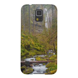 USA, Oregon, Columbia Gorge Galaxy S5 Cover