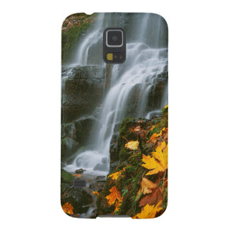 USA, Oregon, Fairy Falls, Columbia River Gorge Cases For Galaxy S5