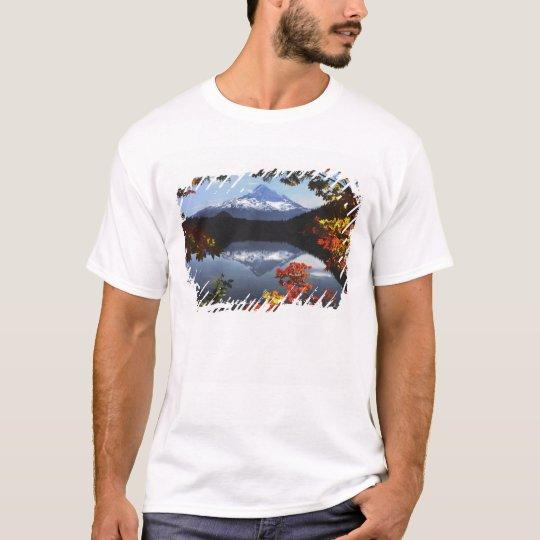 USA, Oregon, Mt. Hood National Forest. T-Shirt