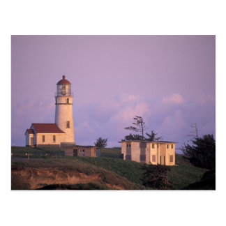 USA, Oregon, Port Orford Region, Cape Blanco Postcard