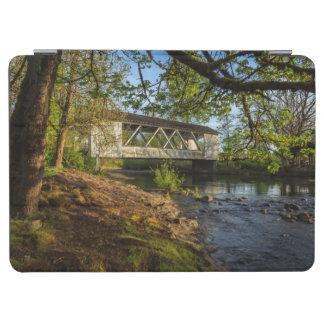 USA, Oregon, Scio, Larwood Wayside, Larwood 2 iPad Air Cover