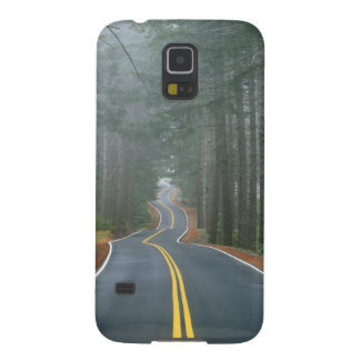 USA, Oregon, Sisiyou National Forest Galaxy S5 Case