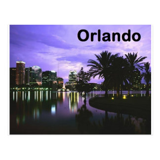 USA Orlando (St.K) Postcard