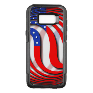 USA OtterBox COMMUTER SAMSUNG GALAXY S8+ CASE