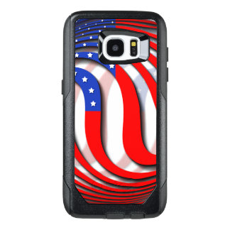 USA OtterBox SAMSUNG GALAXY S7 EDGE CASE