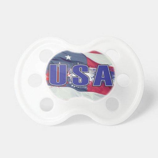 USA PACIFIER