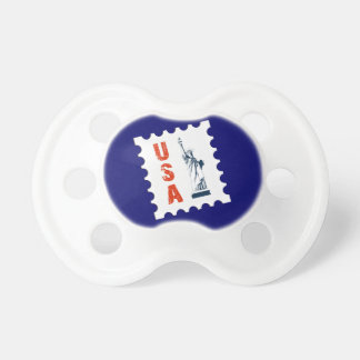 USA PACIFIER