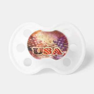 USA BABY PACIFIERS