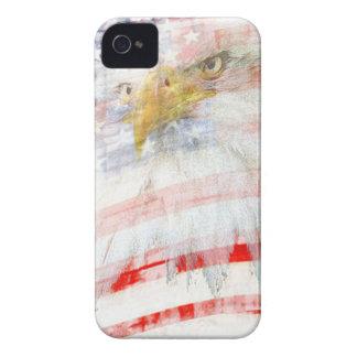 USA Proud iPhone 4 Case-Mate Case