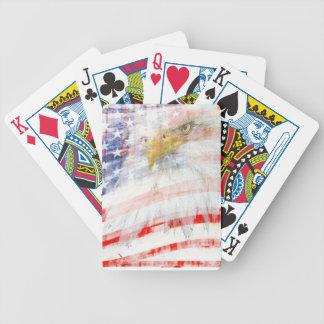USA Proud Poker Deck