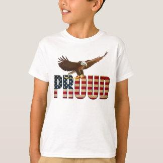 Usa proud T-Shirt