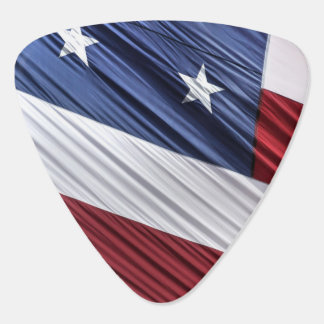 USA Red, White and Blue American Patriotic Flag Pick
