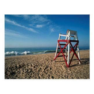 USA, Rhode Island, Charleston Beach, Beachfront Postcard