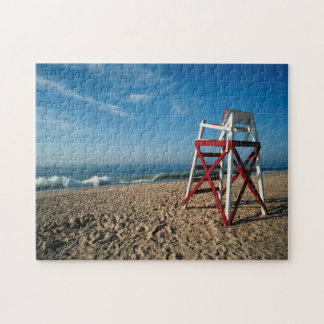 USA, Rhode Island, Charleston Beach, Beachfront Puzzles