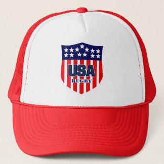 USA Rugby Trucker Trucker Hat