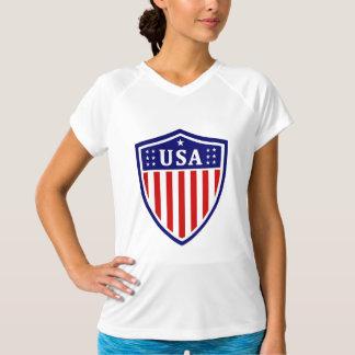 USA Shield T-Shirt