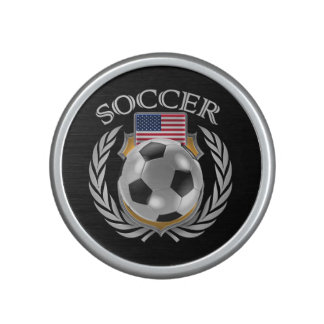 USA Soccer 2016 Fan Gear Bluetooth Speaker