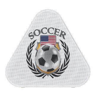 USA Soccer 2016 Fan Gear Speaker