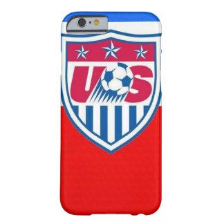 USA soccer case