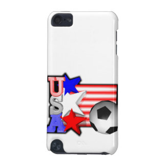 USA Soccer stars iPod iPod Touch (5th Generation) Cover