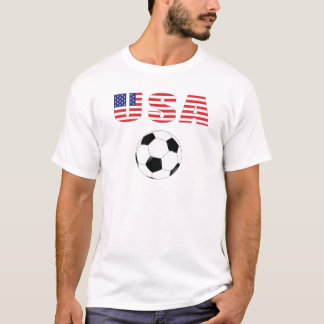USA Soccer World Cup South Africa  2010 T-Shirt