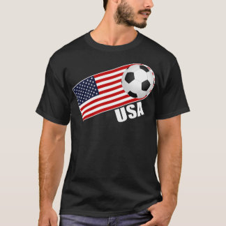 USA Soccer World Cup T-Shirt