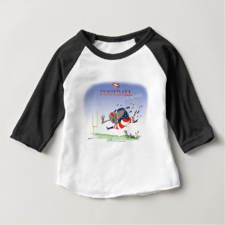 USA stars and stripes, tony fernandes Baby T-Shirt