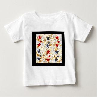 USA STARS BABY T-Shirt