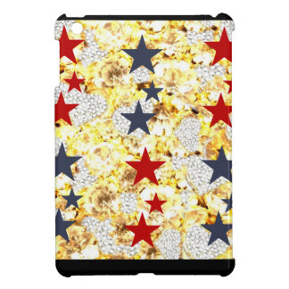 USA STARS CASE FOR THE iPad MINI