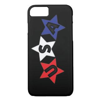 USA Stars iPhone 7 Case