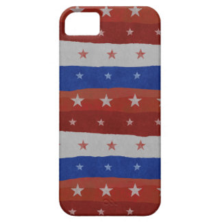 USA Stars Pattern Case For The iPhone 5