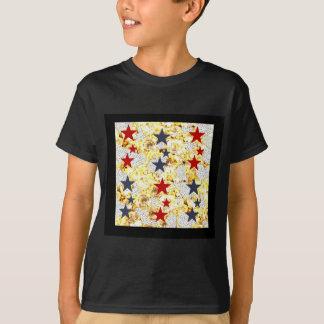 USA STARS T-Shirt