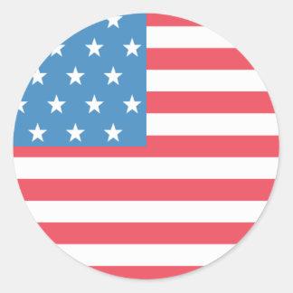 USA Sticker