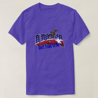 USA T-Shirt By: Antsafire