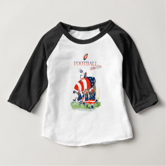 USA team work, tony fernandes Baby T-Shirt