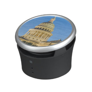 USA, Texas, Austin. Capitol Building (1888) 3 Bluetooth Speaker