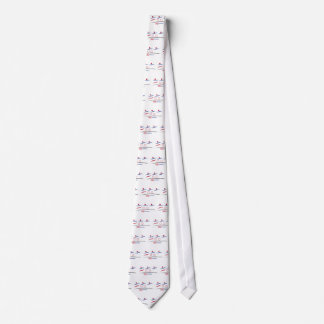 USA Triathletes Tie