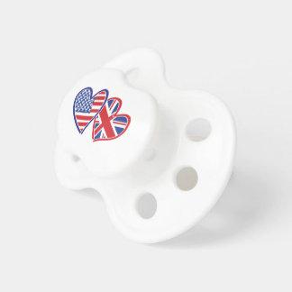 USA---UK-Love Pacifier